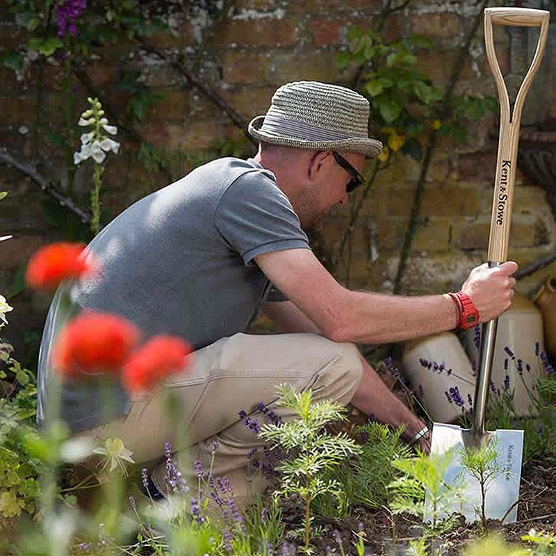 Produkter för odling, skötsel och underhåll i trädgården