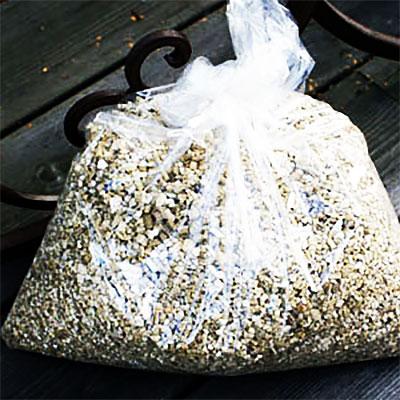 Substrat för frösådd och växtförökning