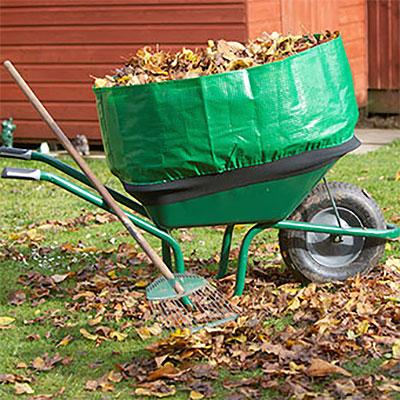 Övriga praktiska redskap för trädgården